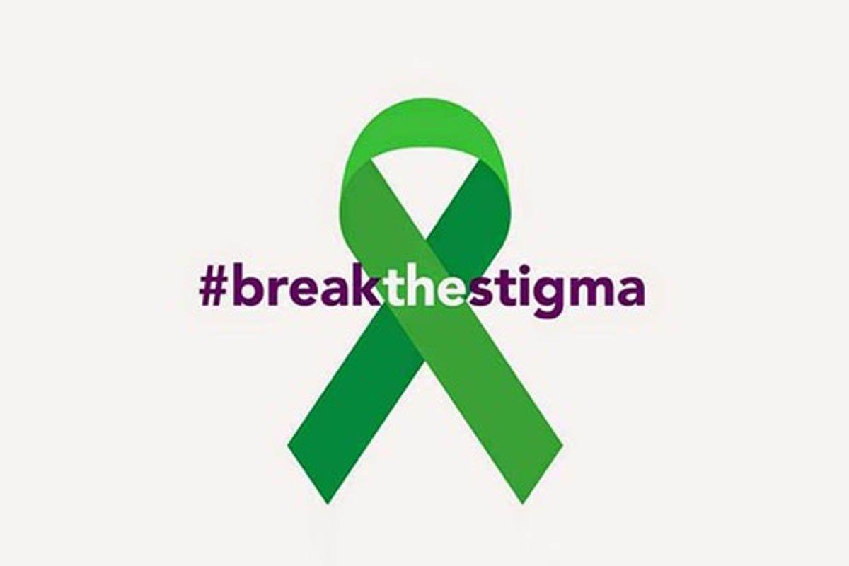 #BreakTheStigma logo
