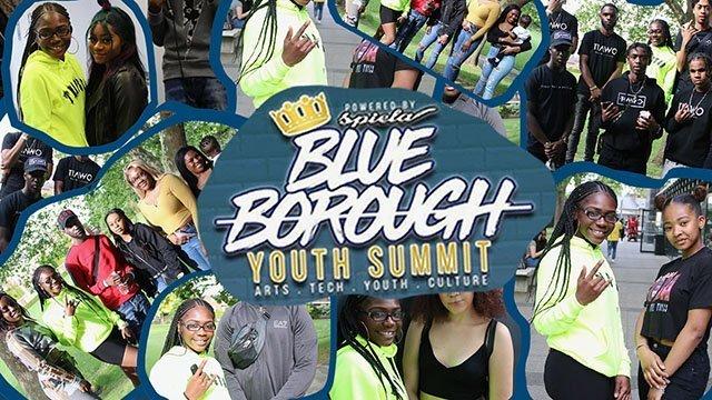 Blue Borough Youth Summit