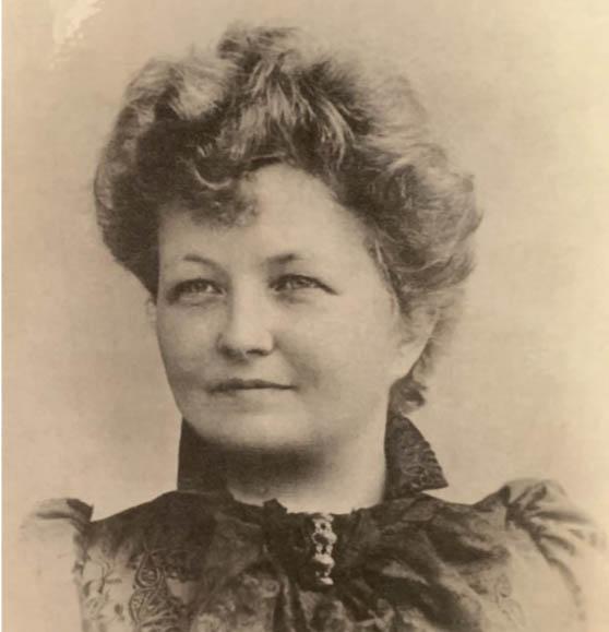 Madame Osterberg