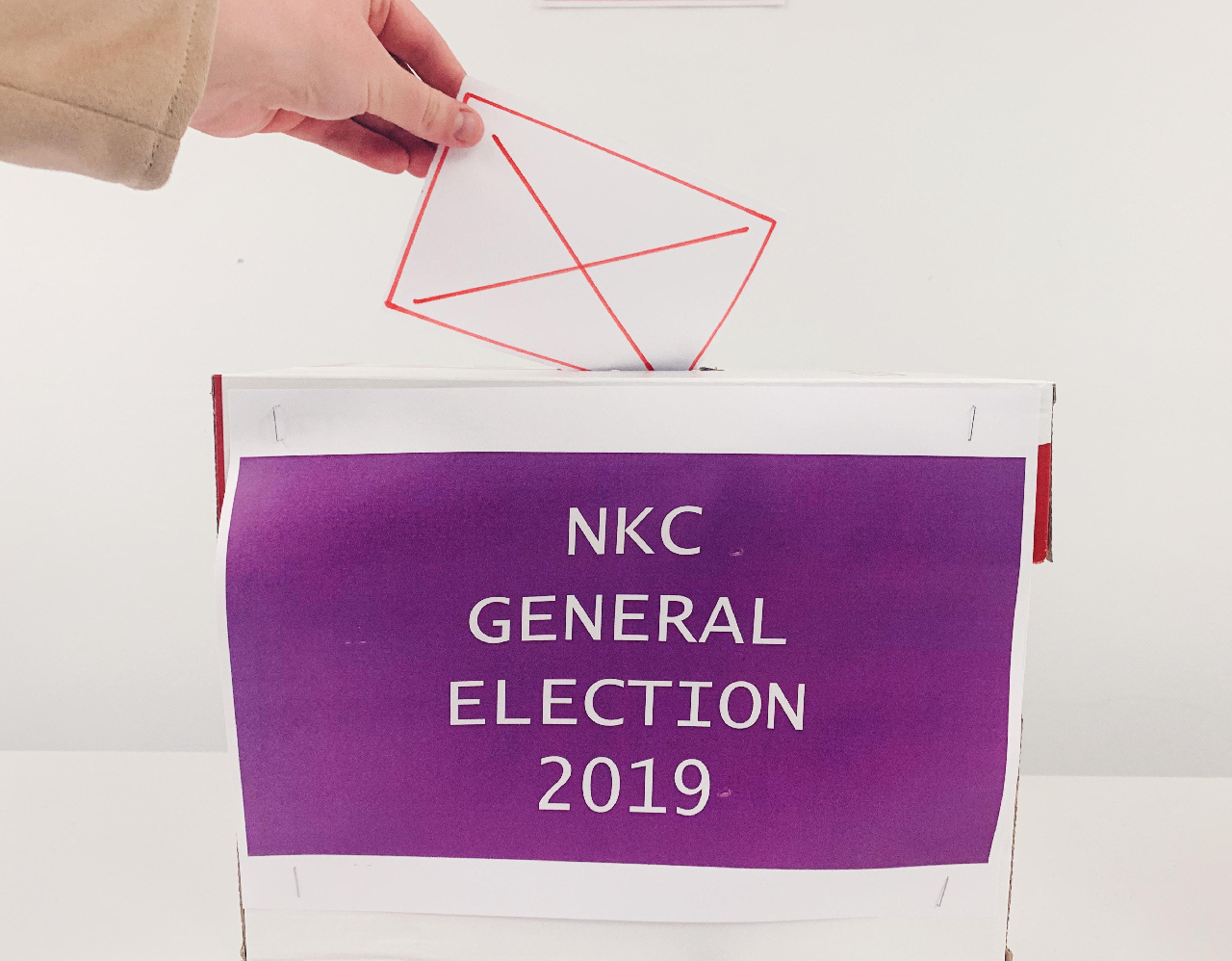 Picture of NKC General Election 2019