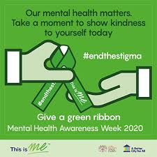 Mental Health Awareness Campaign